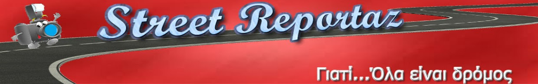 Street Reportaz