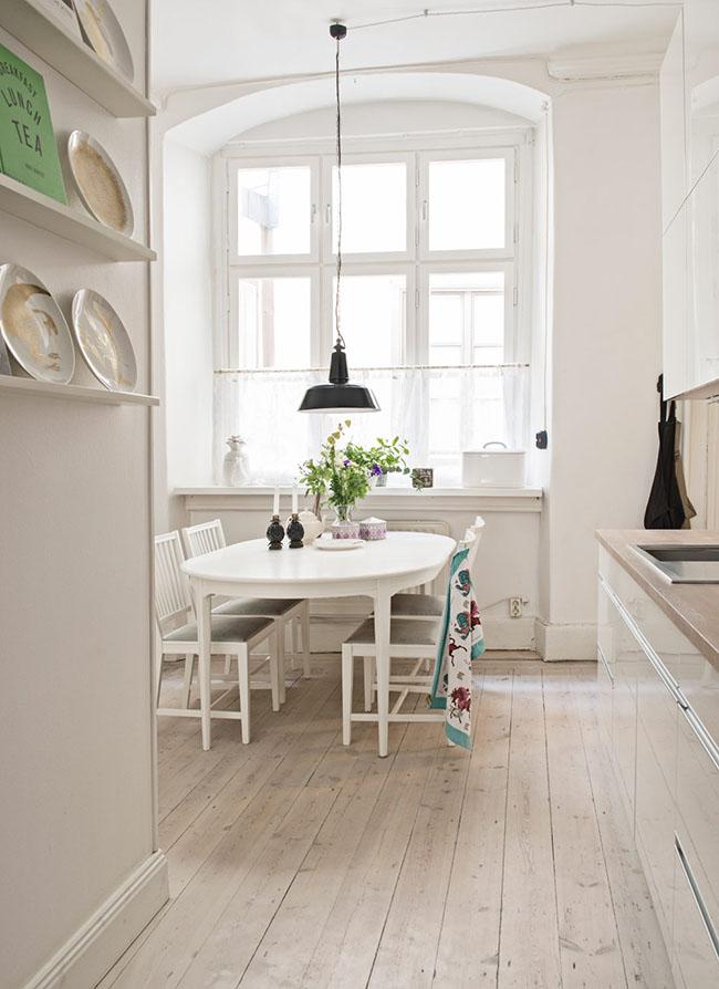 Gront Kok Skona Hem : Boho Chic Bianco e Colori!  Home Shabby Home  Arredamento, interior