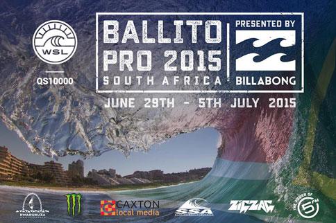 Ballito Pro 2015 02