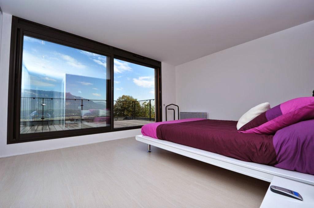 model jendela kamar tidur minimalis