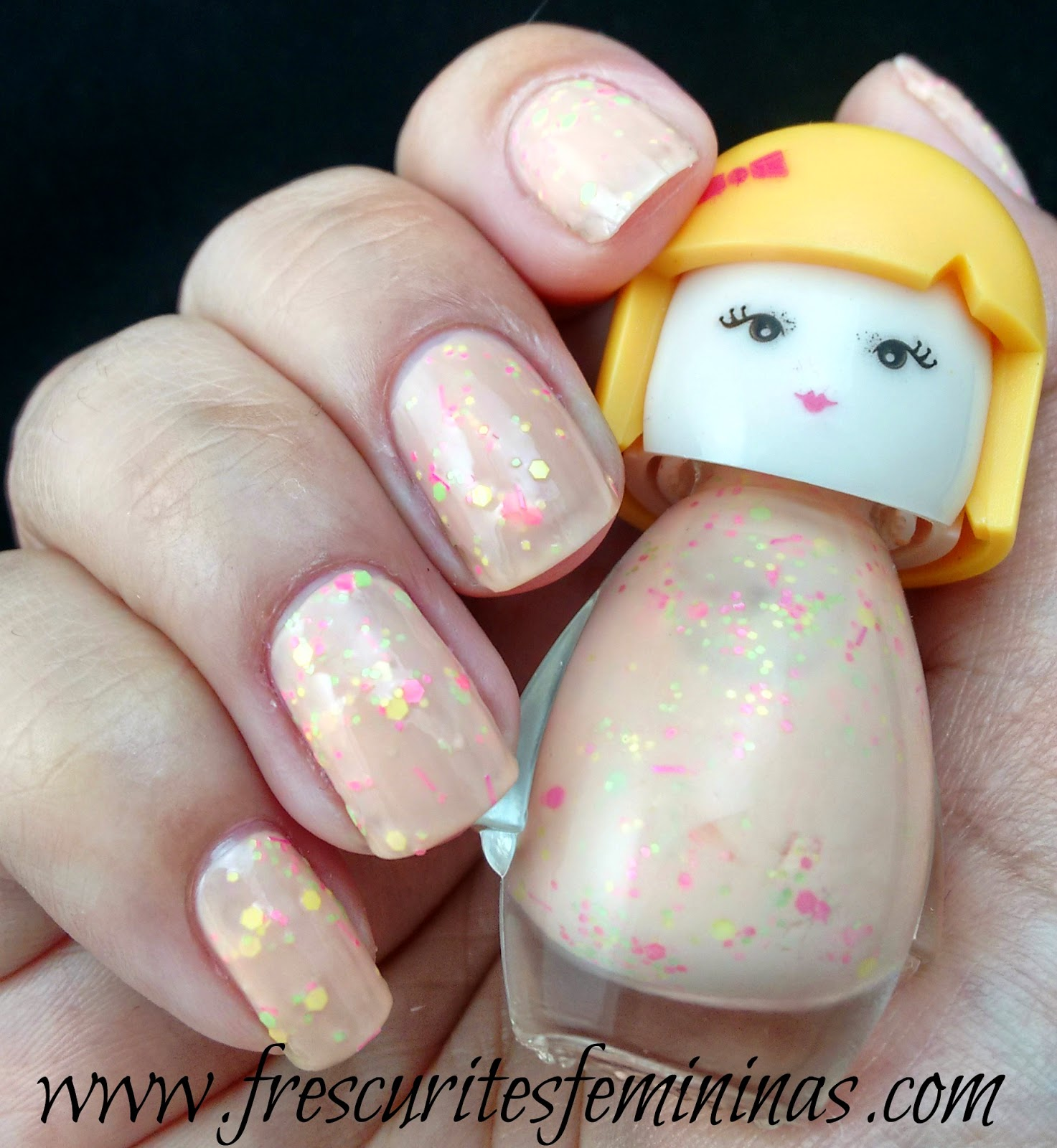 Frescurites Femininas, Cute Doll, 44