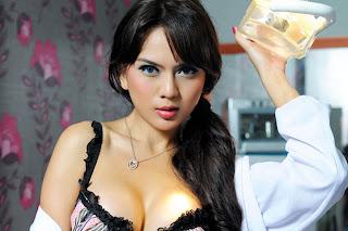Foto Hot Anggita Sari