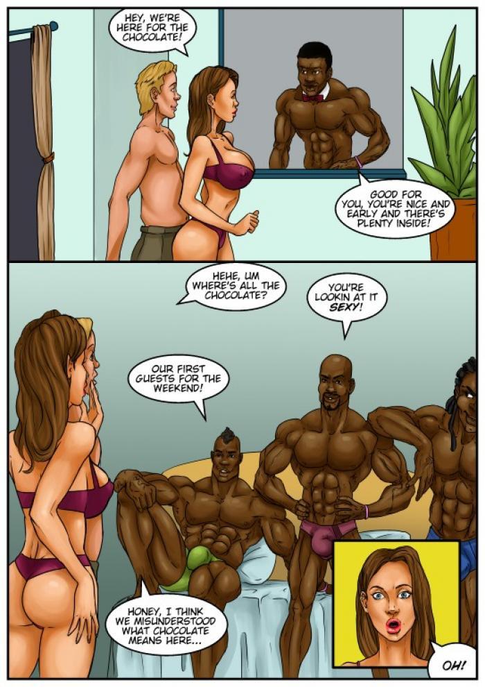 Порно мжм комиксы 42693 фотография