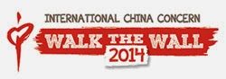Walk the Wall 2014