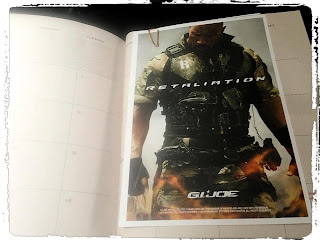 Hot Toys GI Joe: Retaliation
