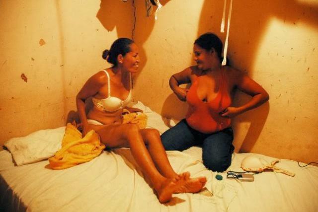 entrevista a prostitutas prostitutas republica dominicana