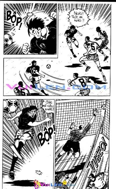 Jindodinho - Đường Dẫn Đến Khung Thành III Tập 62 page 12 Congtruyen24h