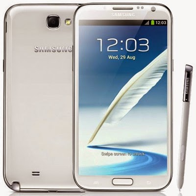 Galaxy Note 2 SGH-T889