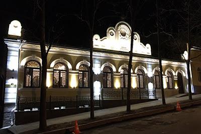 Inaugurado Centro comunitário judaico de Vladivostok