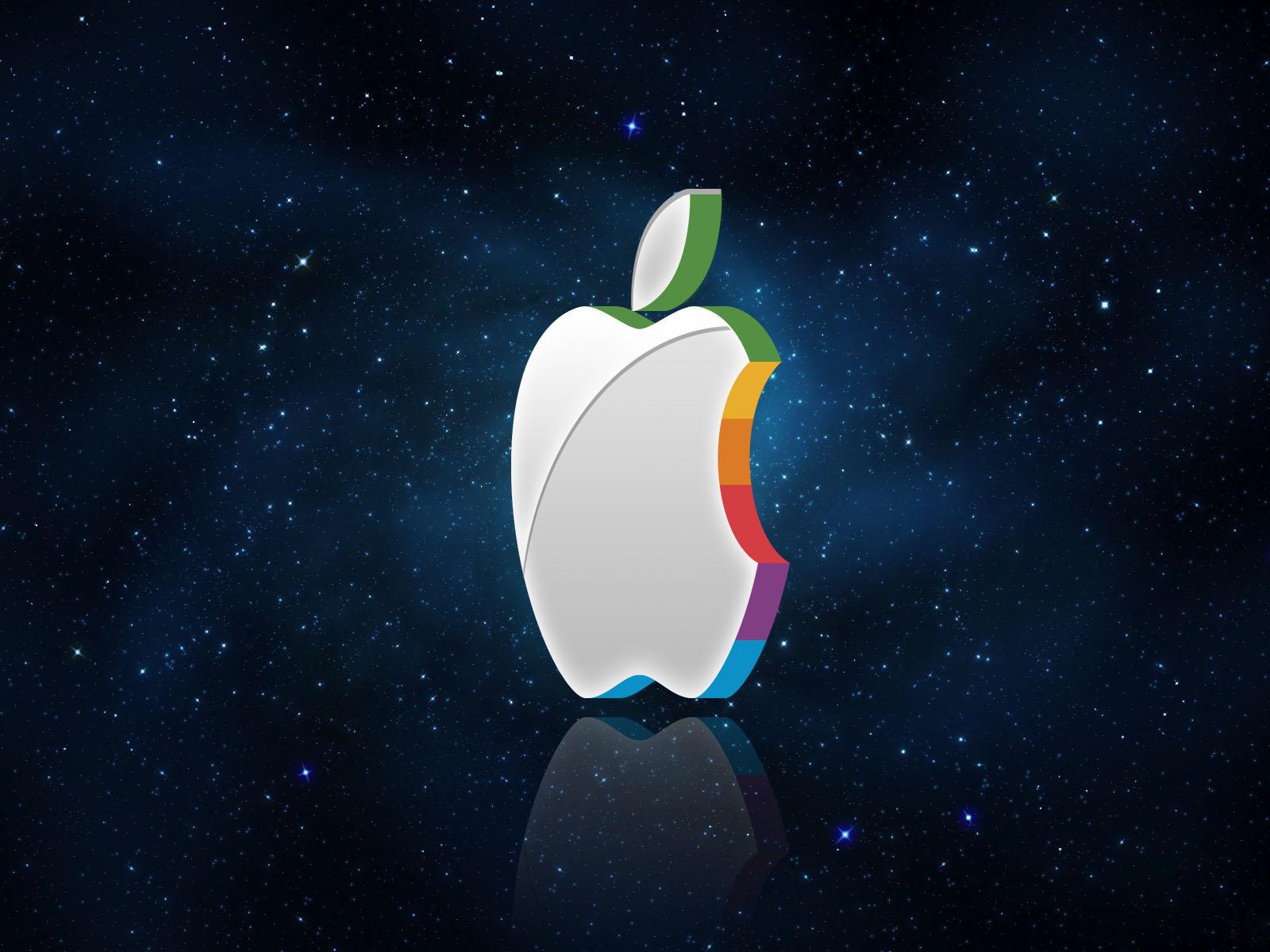 wallpaper: Apple Logo Wallpapers