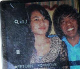 Foto Sri Rahayu Istri Pak Tarno