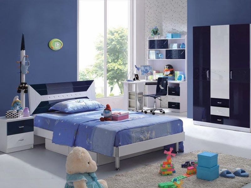 pengaruh warna cat kamar tidur pada kualitas tidur anda