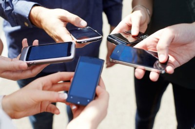 Warna Ponsel yang Cocok Untuk 3 Profil Pengguna