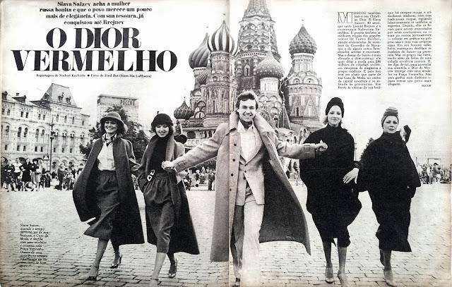 moda anos 70; história dos anos 70; década de 70; Oswaldo Hernandez.