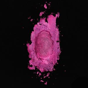 Nicki Minaj The Pinkprint