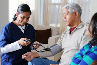 Home Health Care: An In-Home Caregiver Can Help