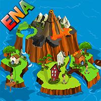 volcano game online