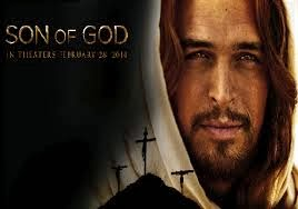 Son of God Movie Trailer 2014 Official