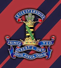 Leicestershire Yeomanry badge  (From Wikipedia)