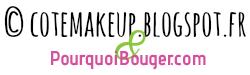 cotemakeup.blogspot.fr et pourquoibouger.com