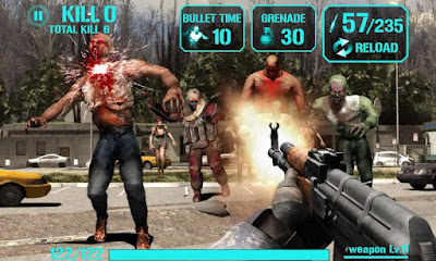 iGun Zombie 2 APK