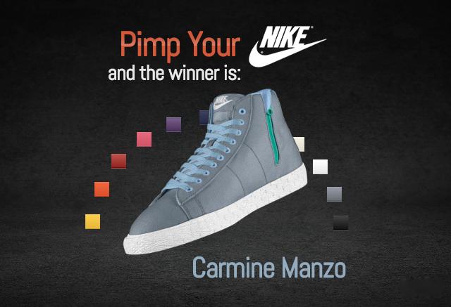 Pimp Your Nike