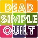 Dead Simple Quiltalong