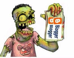 Cara Dongkrak Visitor Menggunakan Blog Zombie