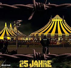 25 Jahre Circus Flic Flac