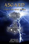 Livro Asgard: a saga dos nove reinos