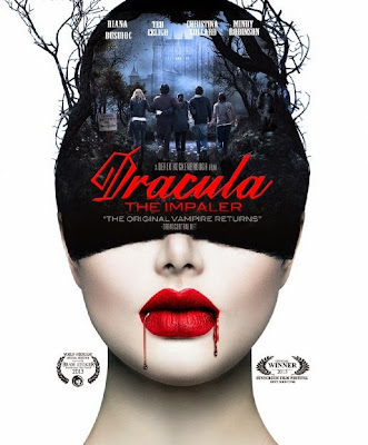 Filme Poster Dracula: The Impaler HDRip XviD & RMVB Legendado