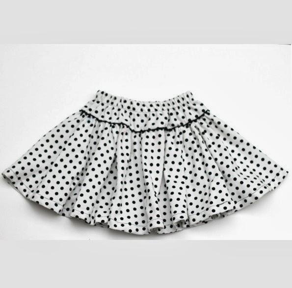 Nirma skirt