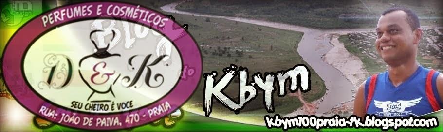 Blog do Kbym: