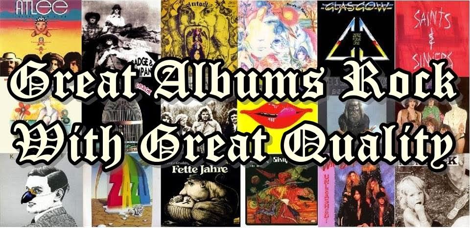 Grandes discos da Música Mundial