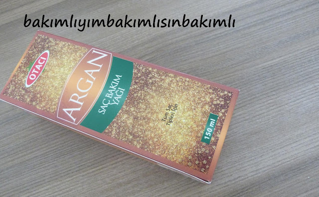 argan oil otaci yorum