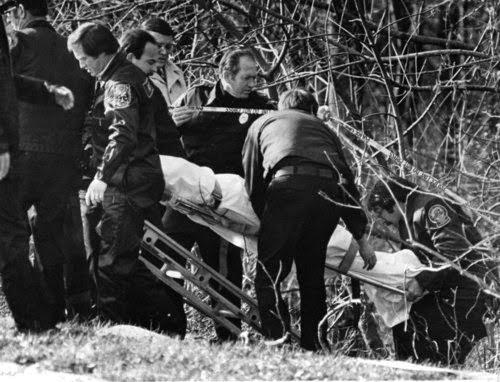 atlanta child murders essay