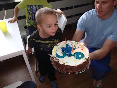 """Urodziny, impreza urodzinowa dla dzieci, klubik """"Kraula"""""""