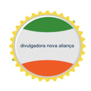 nova aliança com voçe