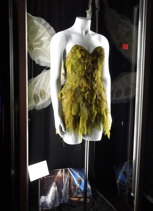 Tina Fey Tinker Bell Disney Dream Portrait costume