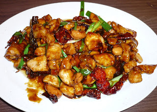 Squid Oyster Sauce Recipes