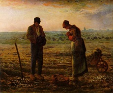 Ângelus oração mariana do meio dia