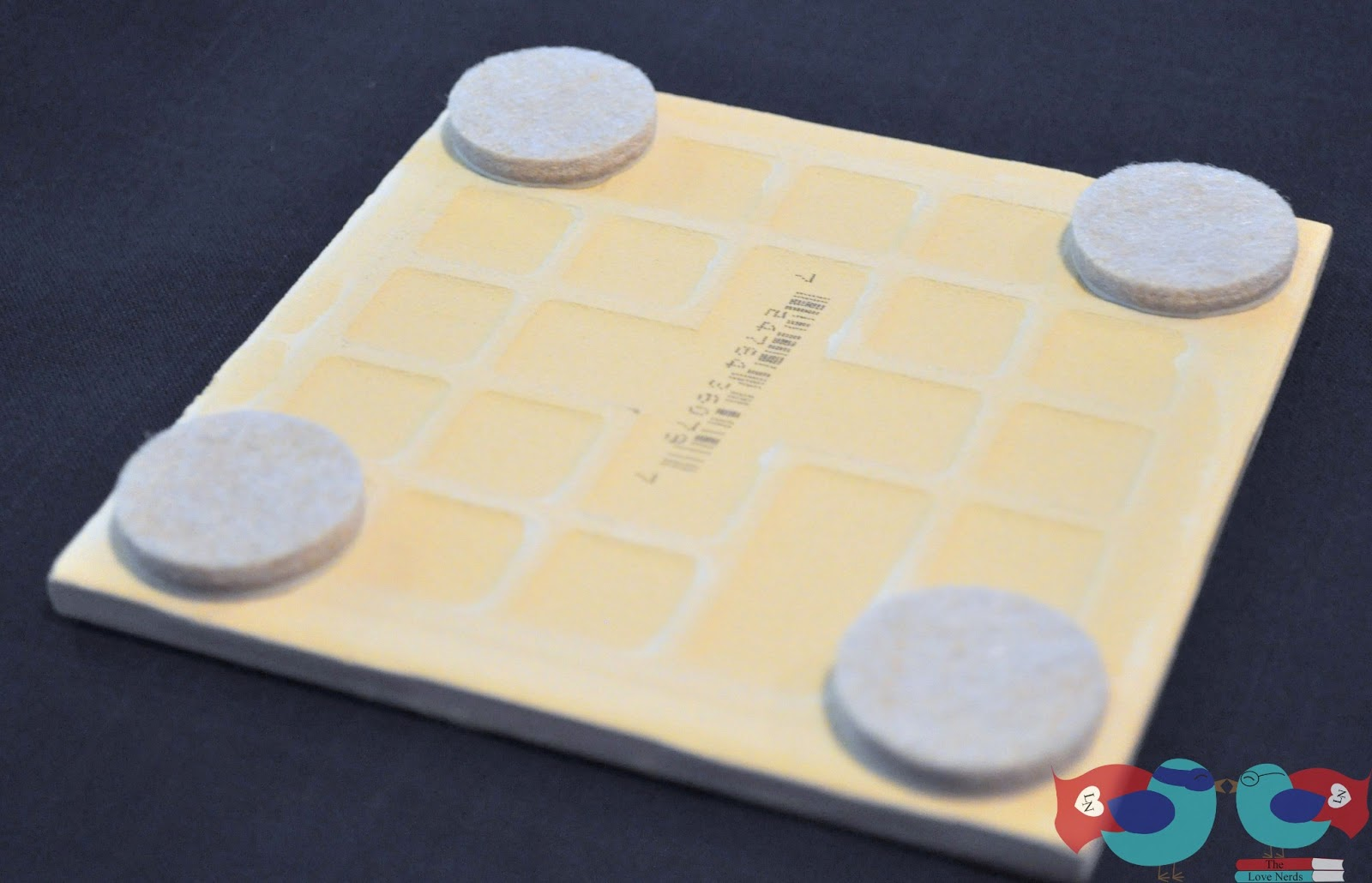 How to make scrapbook paper - How To Make Coasters With Scrapbook Paper And Mod Podge