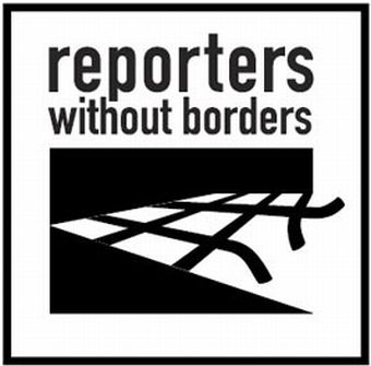 REPORTES WITHOUT BORDERS