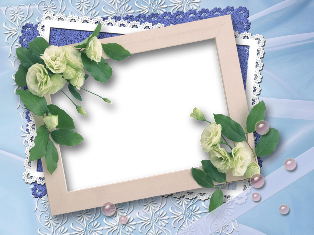 Beautiful Marriage Frames