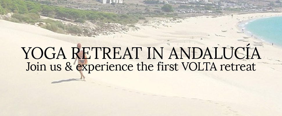 VOLTA YOGA RETREAT