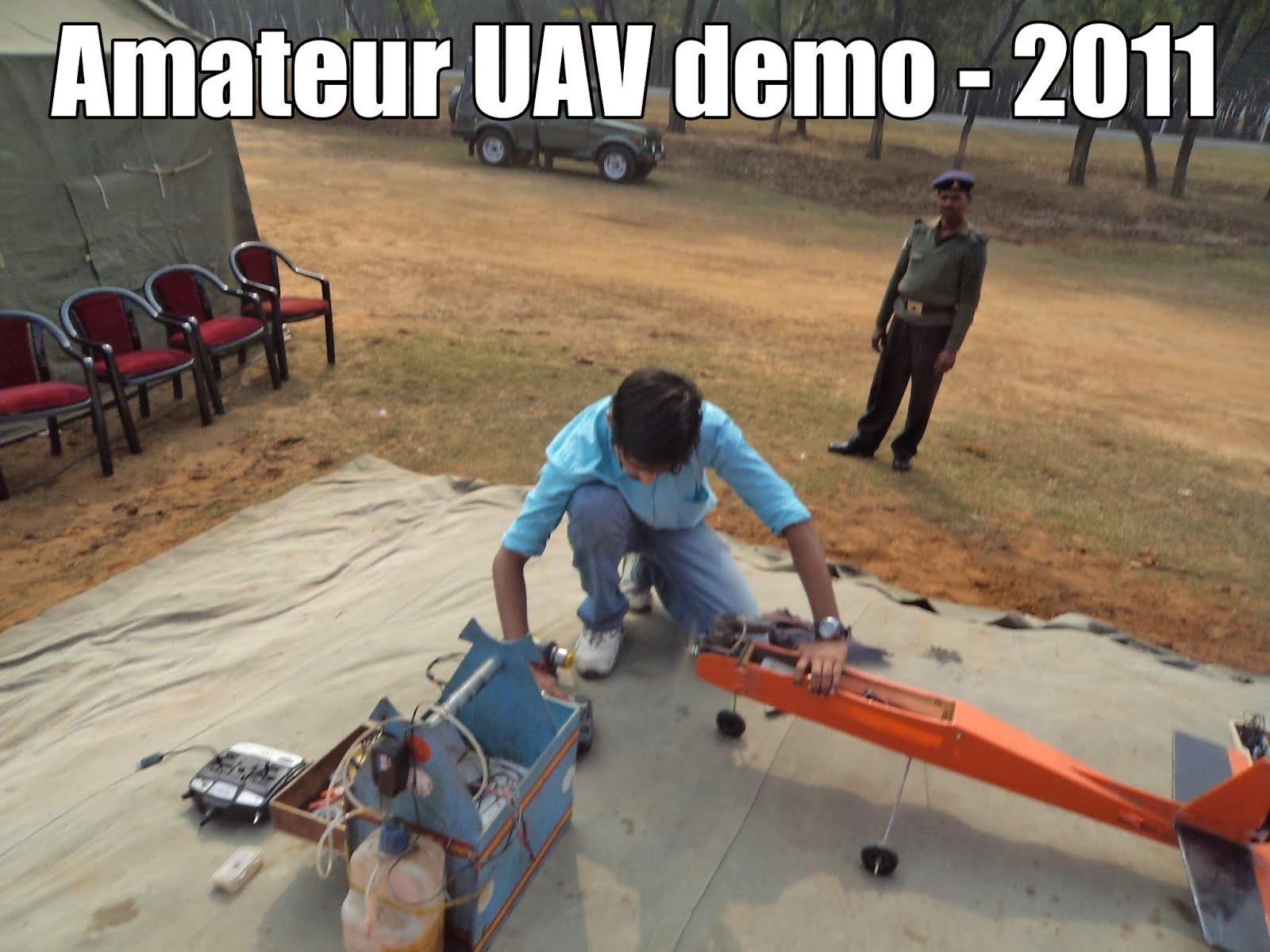 SURYAAN UAV