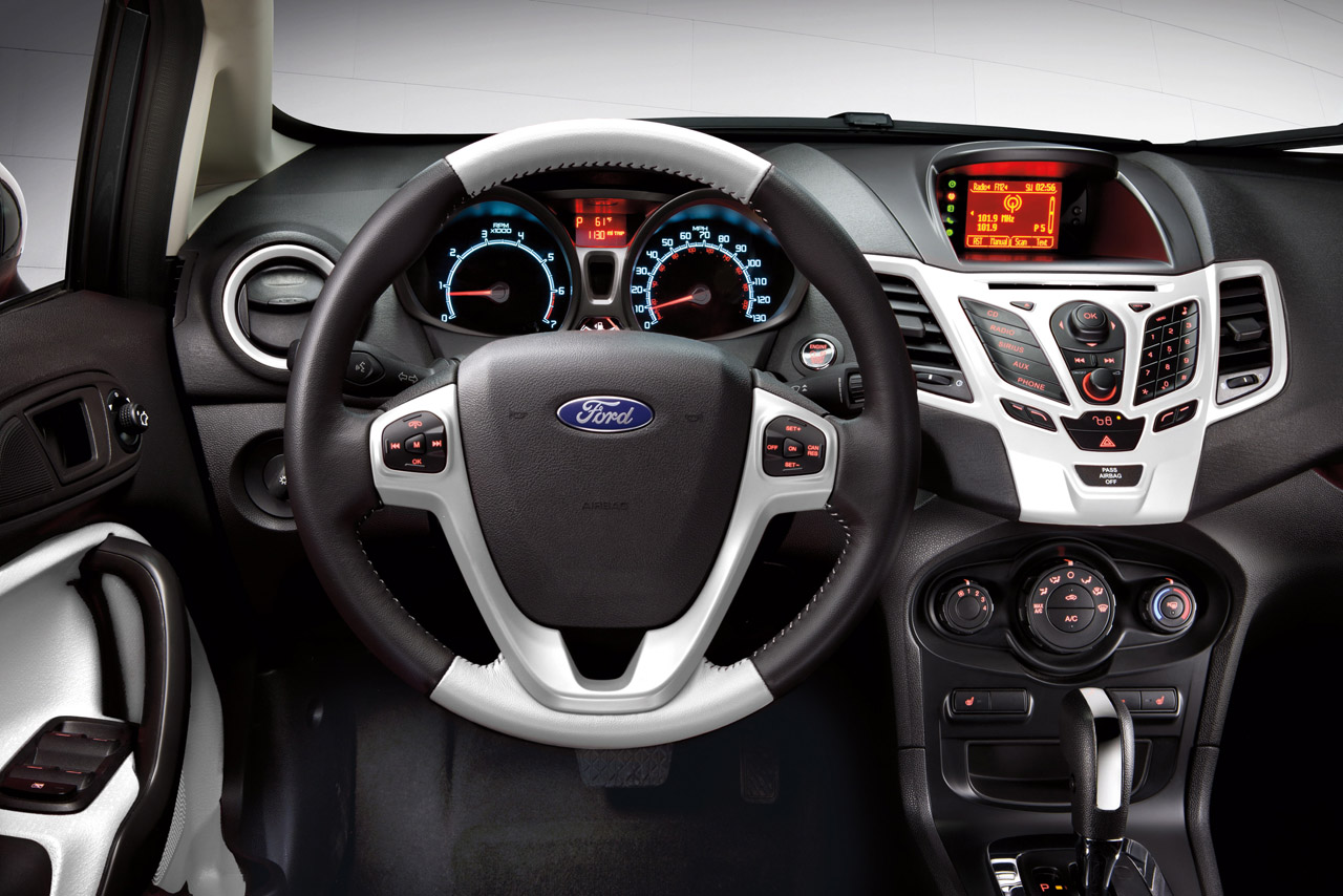 2012 ford fiesta w sport appearance package posted by youngman
