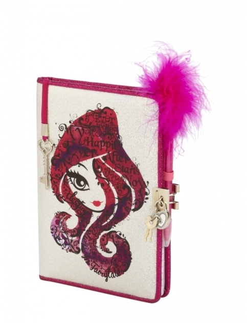 Ever After High Diary Toys : Ever after high diary myideasbedroom