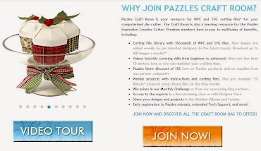 Join the Pazzles Craft Room