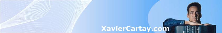Blog Personal de Xavier Cartay.